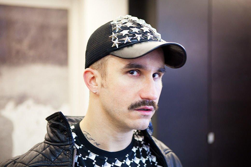 Микко Вайнио, парикмахеризХельсинки. Изображение № 16.