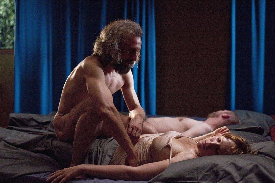 Выйди вон: 8 фильмов о незнакомцах, которые пришли сломать вашу жизнь . Изображение № 6.