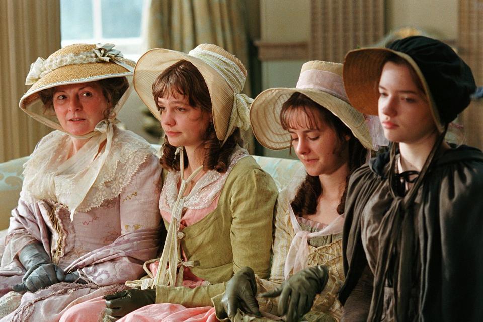 Как носить соломенные шляпы: 9 культовых образов из фильмов. Изображение № 3.