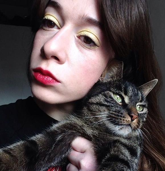 Инстаграм против школы: Как я училась макияжу. Изображение № 5.