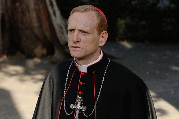 «Молодой папа»: Сериал Соррентино cДжудом Лоу обинтригах вВатикане. Изображение № 5.