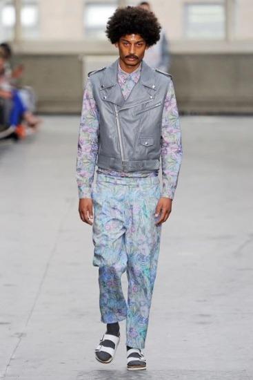 Новые лица: Ишам Авдулахи, модель. Изображение № 10.