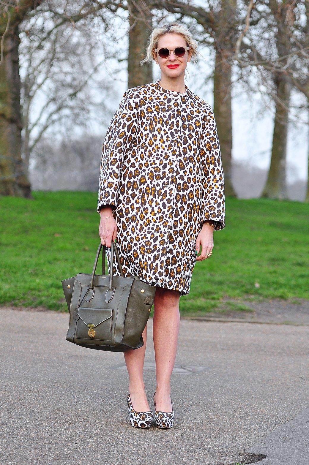 Неделя моды в Лондоне,  часть II. Изображение № 54.