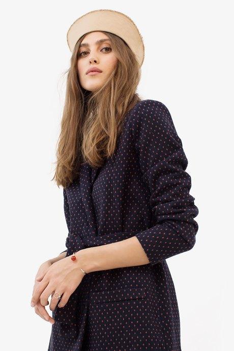Модель и стилистка Мария Ключникова о любимых нарядах. Изображение № 3.