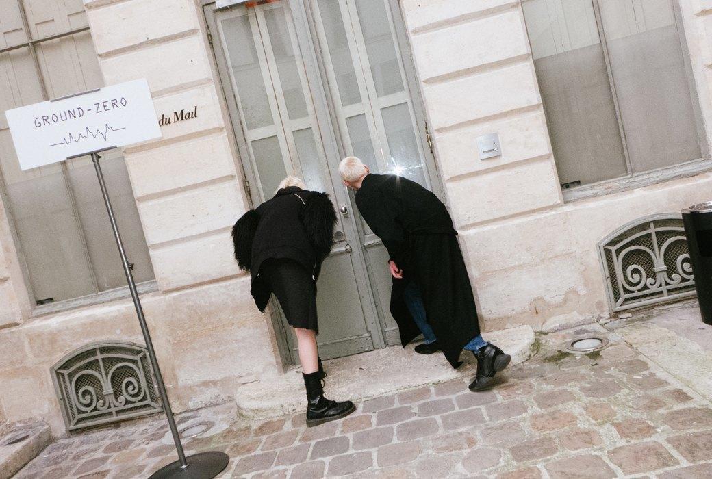 Бедные и клевые: Другая жизнь на Неделе моды в Париже. Изображение № 3.