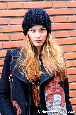 Новые лица: Ларисса Хофманн. Изображение № 25.