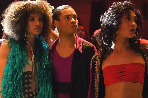 «Поза»: Роскошный сериал о королевах подпольного ЛГБТ-сообщества. Изображение № 10.