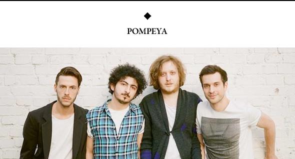 Плейлист весны: Pompeya, Motorama, On-The-Go, Mujuice и NRKTK. Изображение № 1.