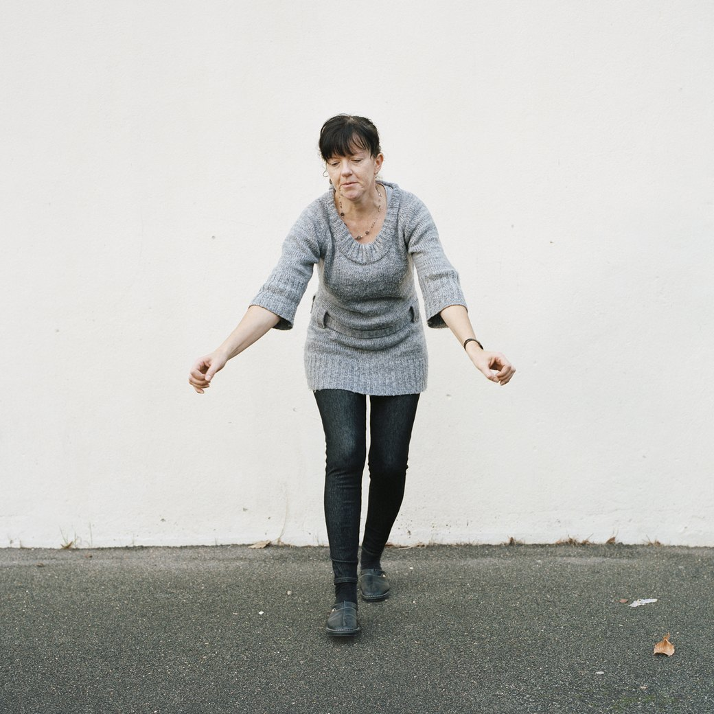 «Кордебалет»:  Уборщики или звезды  современного танца?. Изображение № 17.