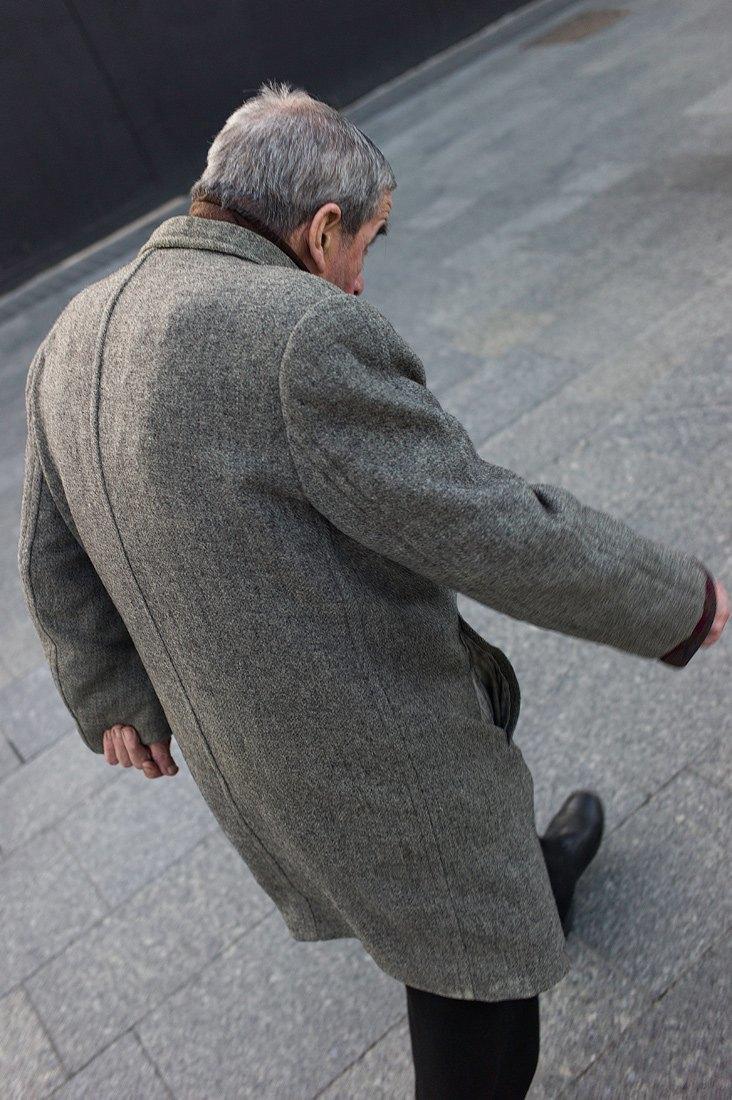 «Проект Я»:  Безвестные  пожилые горожане. Изображение № 16.