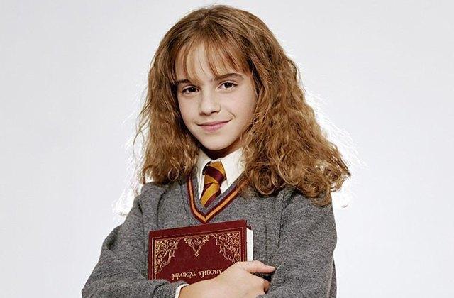 «Гарри Поттер и философский камень», 2001. Изображение № 8.
