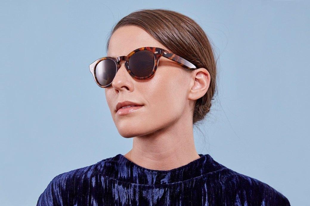 Надень очки: Как и зачем защищать глаза от солнечных лучей. Изображение № 2.