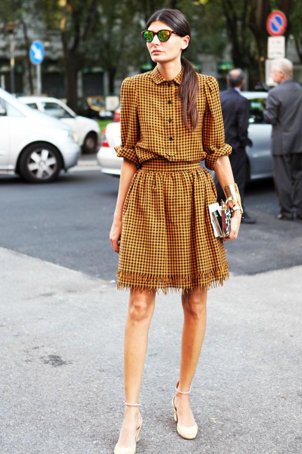 Неделя моды в Милане. Изображение № 1.