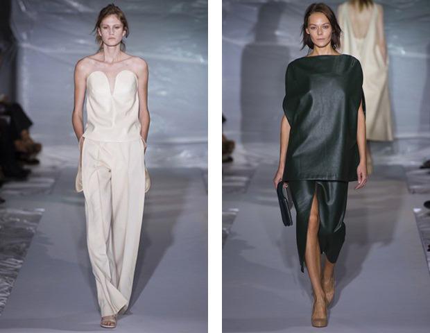 Парижская неделя моды:  Показы Dior, Isabel Marant, Maison Martin Margiela. Изображение № 25.