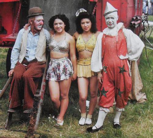 Клоуны остались: Cirque du Solyanka на четырёхлетии московского клуба. Изображение № 19.