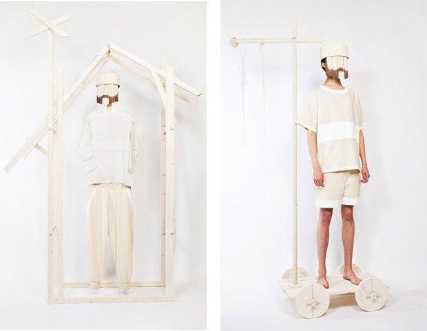 Крейг Грин, дизайнер-авангардист. Изображение № 14.