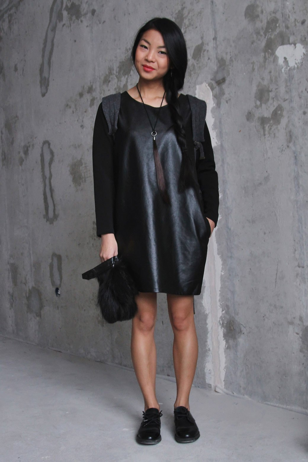 Ульяна Ким, PR-директор Aurora Fashion Week и блогер. Изображение № 32.