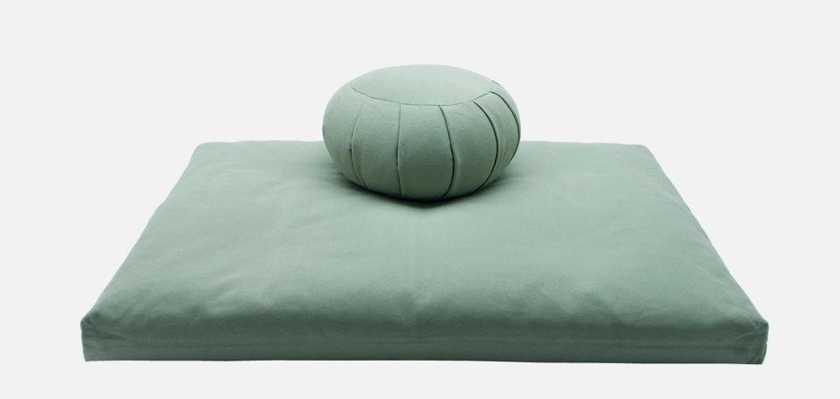 Подушки для медитации Sage. Изображение № 1.