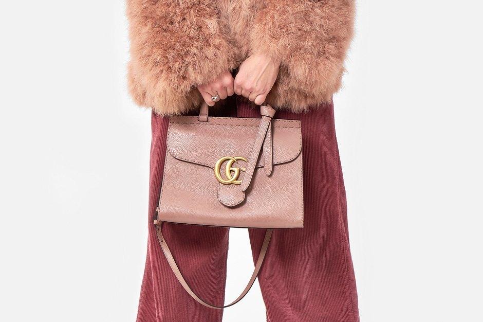 Фэшн-директор Elle Girl Оля Ковалёва о любимых нарядах. Изображение № 5.