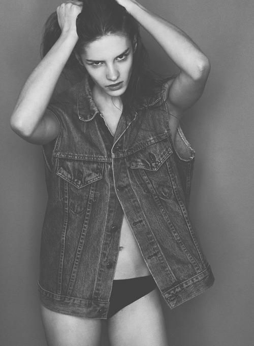 Новые лица: Азия Пивка, модель. Изображение № 12.
