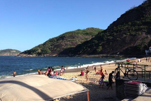 В Рио с друзьями: кашаса, фавелы,  футбол и сериалы. Изображение № 7.