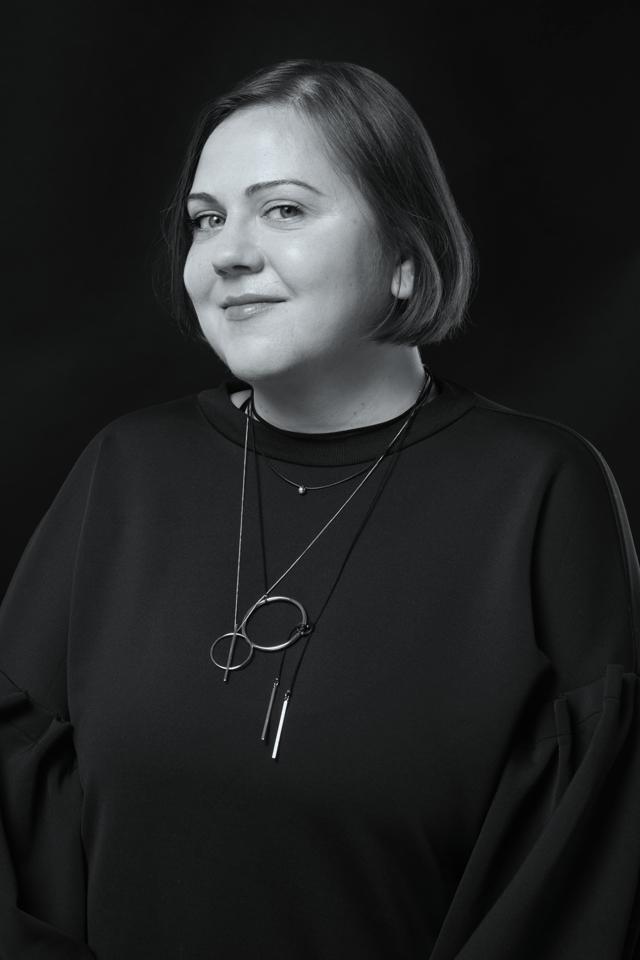 Журналистка Екатерина Дементьева о любимых книгах. Изображение № 1.