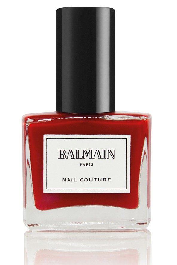 Balmain выпустила коллекцию лаков для ногтей. Изображение № 1.