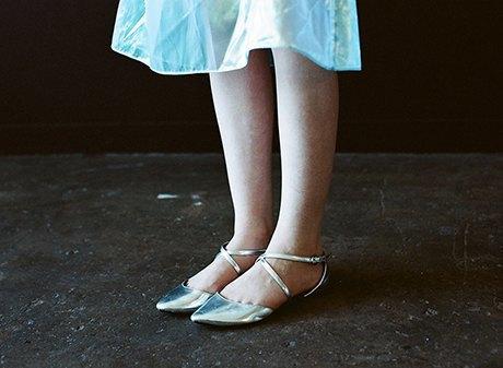 Блогер Кейли Флайт  о любимых нарядах. Изображение № 31.