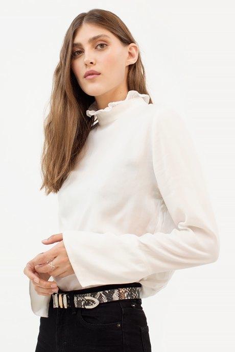 Модель и стилистка Мария Ключникова о любимых нарядах. Изображение № 6.