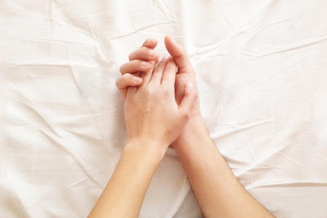 Не хочется: Почему в браке или отношениях секс угасает. Изображение № 3.