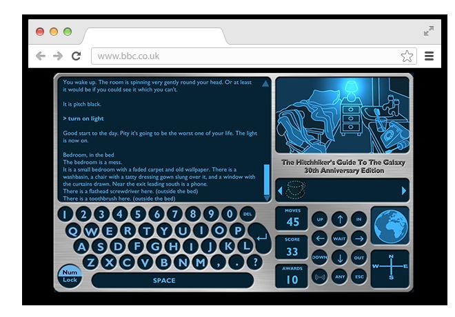 Увлекательные  онлайн-игры для тех,  кто устал работать. Изображение № 15.
