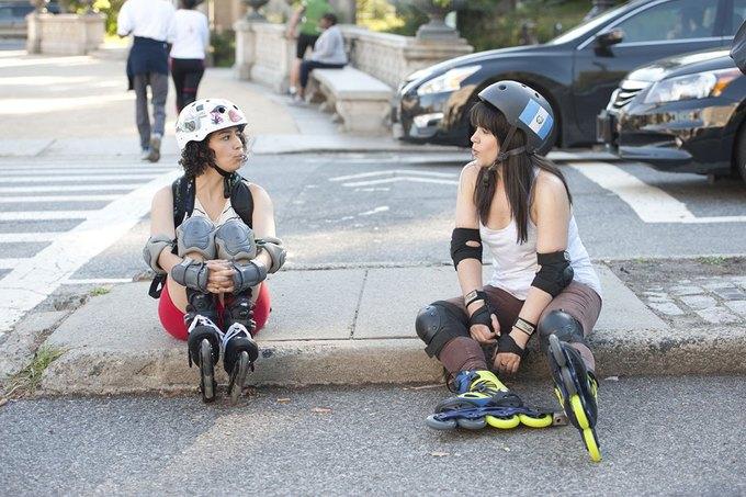 «Broad City»: Как снять сериал о женской дружбе и прийти к успеху. Изображение № 3.