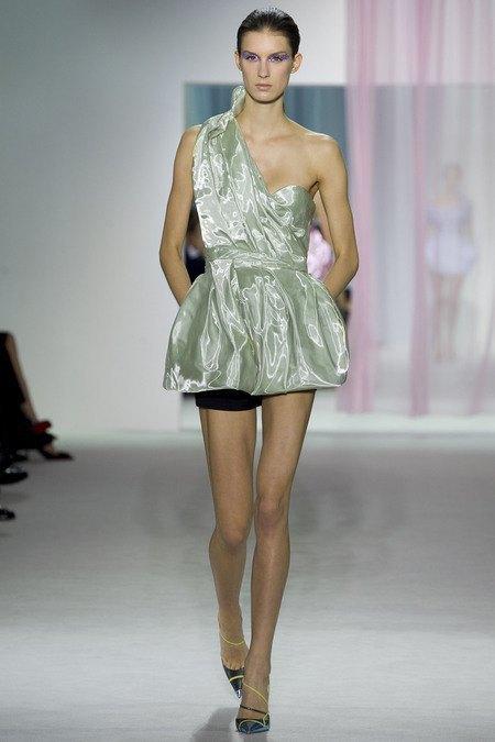 Dior SS 2013 . Изображение № 20.