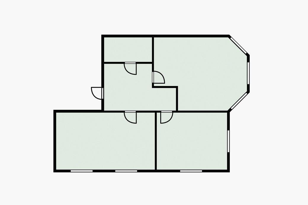 Квартирный вопрос: Как отсутствие личного пространства влияет на психику. Изображение № 4.