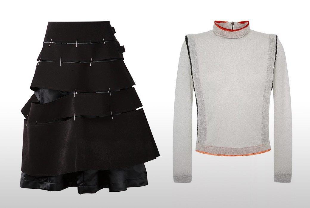 Что будет модно через полгода: 8 тенденций из Парижа. Изображение № 7.