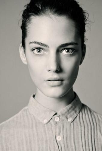 Новые лица: Катрин Крюгер. Изображение № 42.