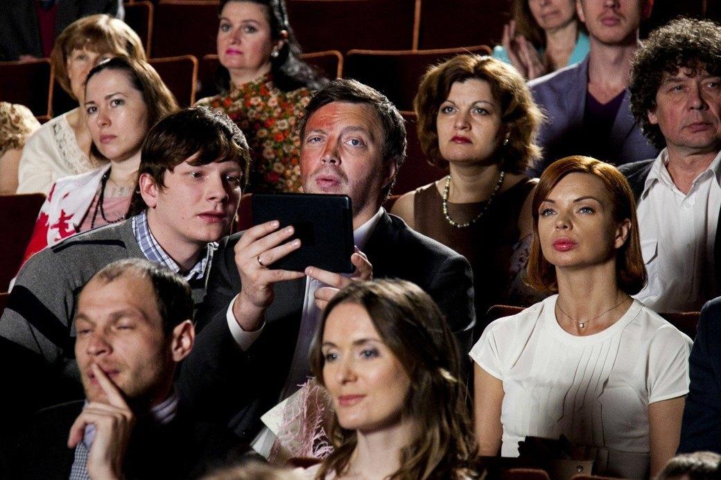 Импортозамещение: Зрители о любимых российских сериалах. Изображение № 6.