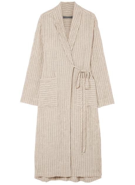 Расслабленный подход: 10 халатов от простых до роскошных. Изображение № 6.
