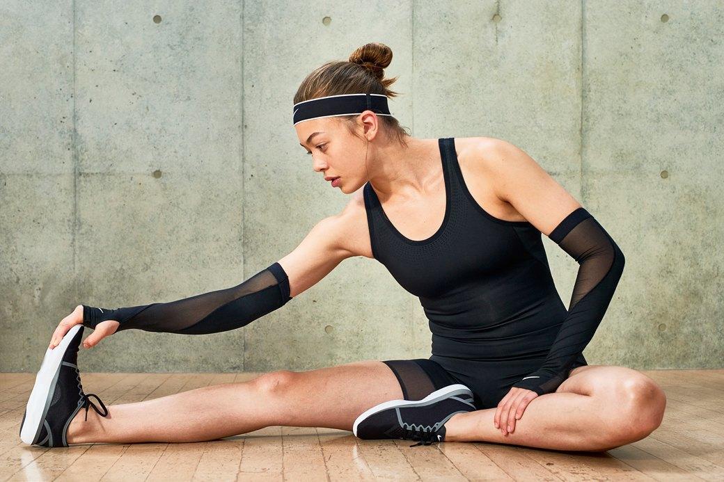 Спорт и риски:  Как не навредить себе, занимаясь бегом,  фитнесом или йогой. Изображение № 1.