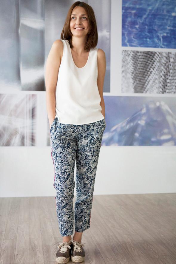 Юлия Максименкова, директор по маркетингу в TAG Heuer. Изображение № 47.