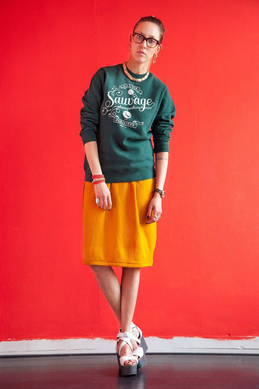 Екатерина Разгонова, стилист. Изображение № 3.