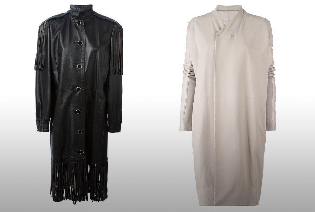 Что будет модно через полгода: 8 тенденций  из Лондона. Изображение № 9.