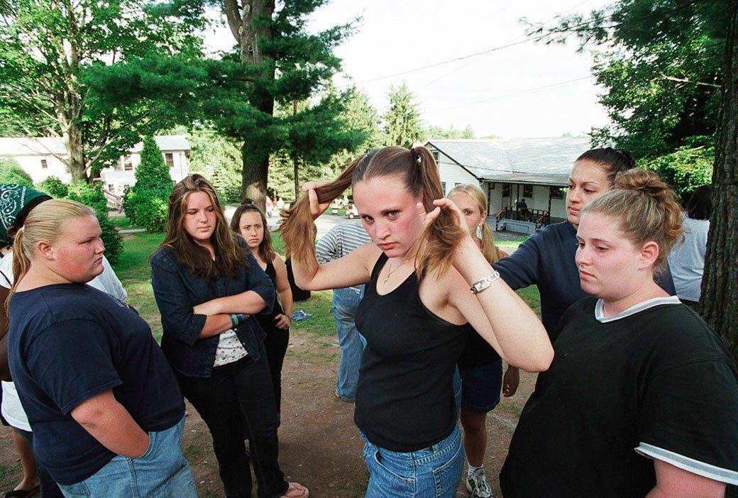 «Camp Shane»: Летний лагерь для подростков  с избыточным весом. Изображение № 2.