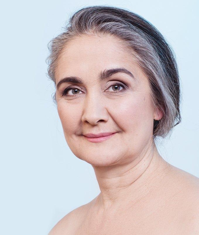 6 вариантов макияжа для женщин в возрасте. Изображение № 2.