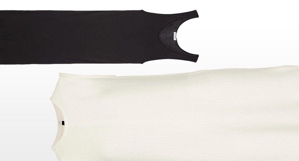 10 вещей для базового гардероба на лето. Изображение № 5.