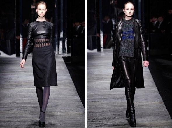 Изображение 3. Показы на Milan Fashion Week FW 2011: день 5.. Изображение № 16.