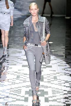 Gucci SS 2010 . Изображение № 76.