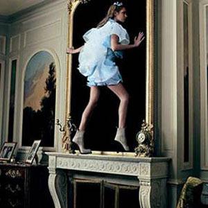 Парижская неделя моды: показы Haider Ackermann, Viktor&Rolf, Vivienne Westwood, Junya Watanabe и CDG. Изображение № 28.