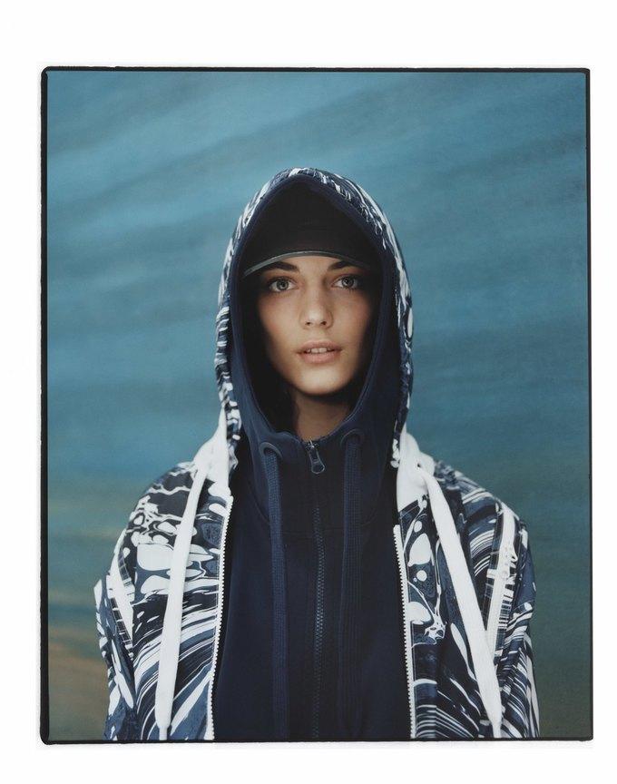 Cтелла Маккартни показала новую коллекцию для adidas. Изображение № 6.