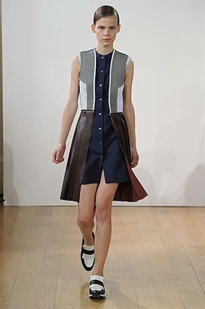 London Fashion Week: Ashish и JW Anderson. Изображение № 11.